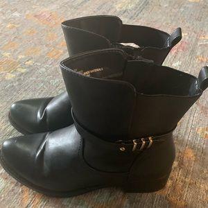Torrid Moro boots